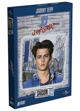21 Jump Street - Saison 02