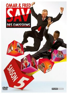 Omar & Fred - SAV des émissions - Saison 5