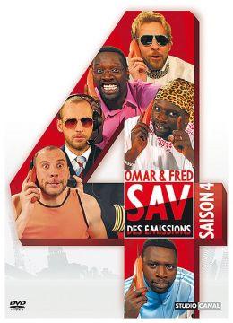 Omar & Fred - SAV des émissions - Saison 4