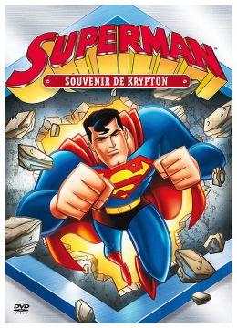 Superman - Souvenir de Krypton