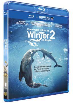 L'Incroyable histoire de Winter le Dauphin 2