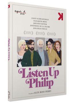 Listen Up Phillip