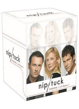Nip/Tuck - Saisons 1 à 5 (partie 1)