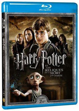 Harry Potter et les Reliques de la Mort - 1ère partie