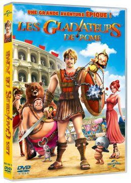 Les Gladiateurs de Rome