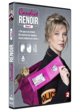 Candice Renoir - Saison 2