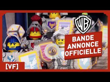 LEGO NEXO Knights - Saison 1 - Volume 1