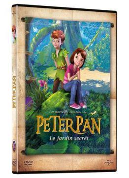 Les Nouvelles aventures de Peter Pan - n°6 - Le jardin secret