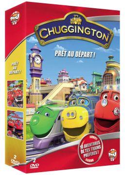 Chuggington - Coffret: Prêt au départ!