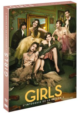 Girls - L'intégrale de la saison 3