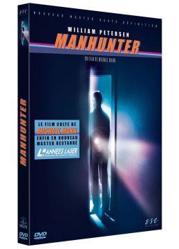 Manhunter - Le Sixième sens