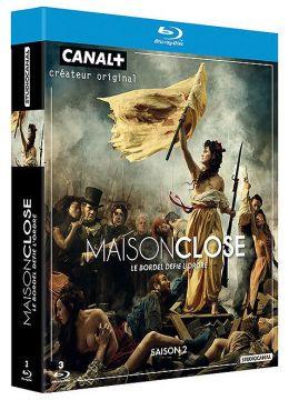 Maison close - Saison 2