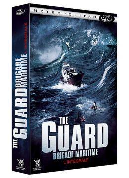 The Guard - Brigade maritime - L'intégrale