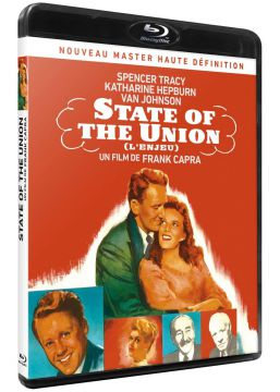 State of the Union (L'enjeu)