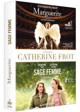 Sage Femme + Marguerite