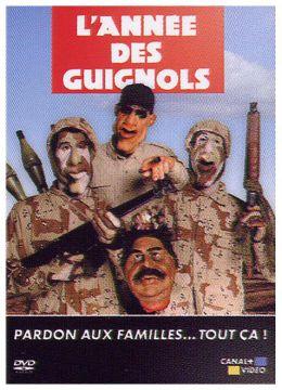 L'Année des Guignols 2002/2003 - Pardon aux familles... tout ça !