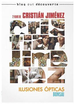 Coffret Cristián Jiménez : Bonsái + Illusiones Opticas