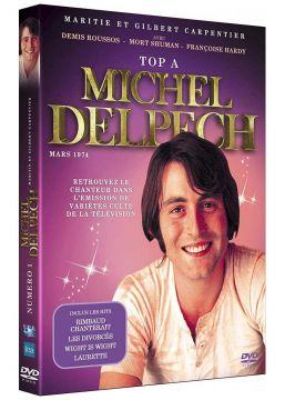 Top à Michel Delpech