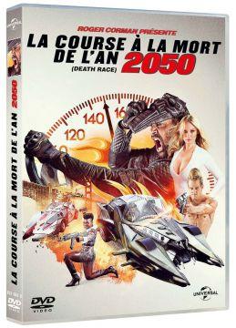 La Course à la mort de l'an 2050 (Death Race)