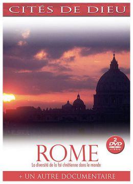 Cités de Dieu - Rome & Moscou