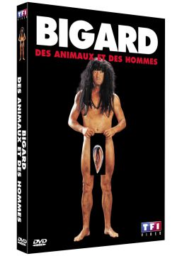 Jean-Marie Bigard - Des animaux et des hommes