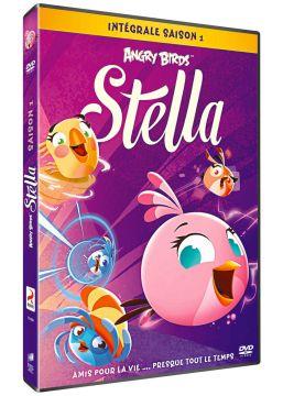 Angry Birds Stella - Saison 1