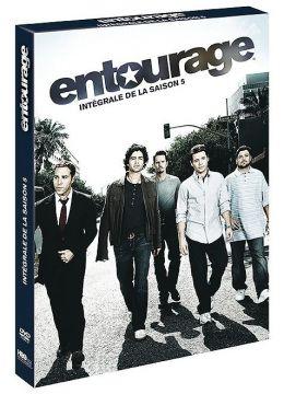Entourage - Saison 5