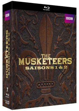 The Musketeers - Saisons 1 & 2