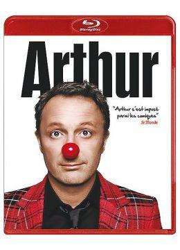 Arthur, le spectacle