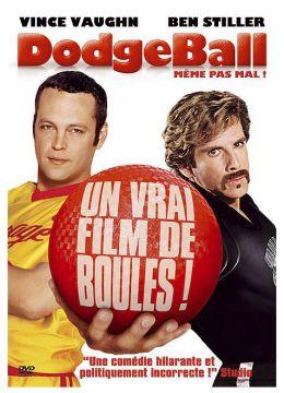 Dodgeball - Même pas mal !