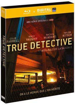 True Detective - Intégrale de la saison 2