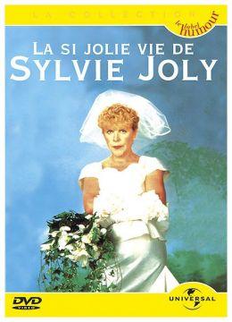 Joly, Sylvie - La si jolie vie de Sylvie Joly