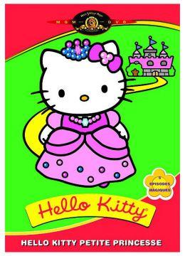 Hello Kitty - Petite Princesse
