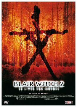 Blair Witch 2 - Le livre des ombres