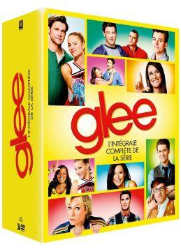 Glee - Intégrale des saisons 1 à 6
