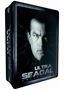 Ultra Seagal Collection