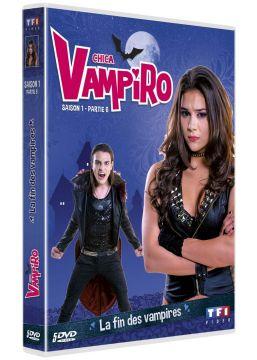 Chica Vampiro - Saison 1 - Partie 6