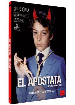 El Apóstata (Dieu, ma mère et moi)