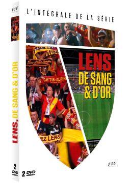 Lens : De sang & d'or