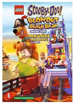 LEGO Scooby-Doo! : Blowout Beach Bash