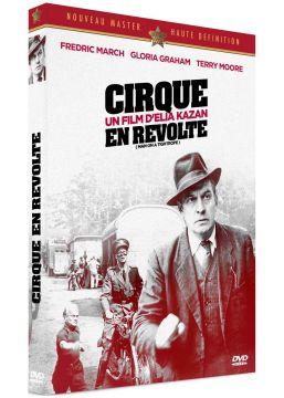 Cirque en révolte
