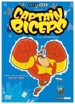 Captain Biceps - 1 - L'invincible