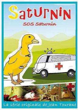 Saturnin Vol. 4 : SOS Saturnin