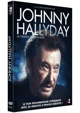 Johnny Hallyday, la France Rock'n'roll
