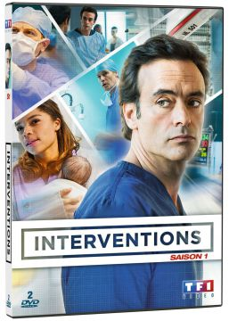 Interventions - Saison 1