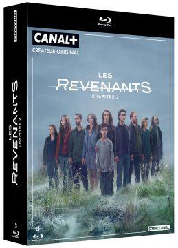 Les Revenants - Chapitre 2