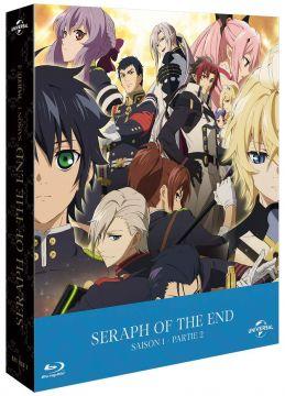 Seraph of the End - Saison 1 - Partie 2