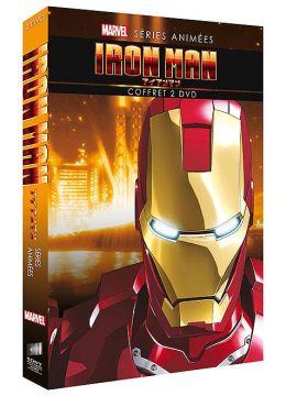 Iron Man, série animée