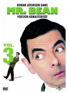 Mr. Bean - Volume 3