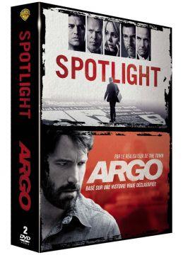 Spotlight + Argo